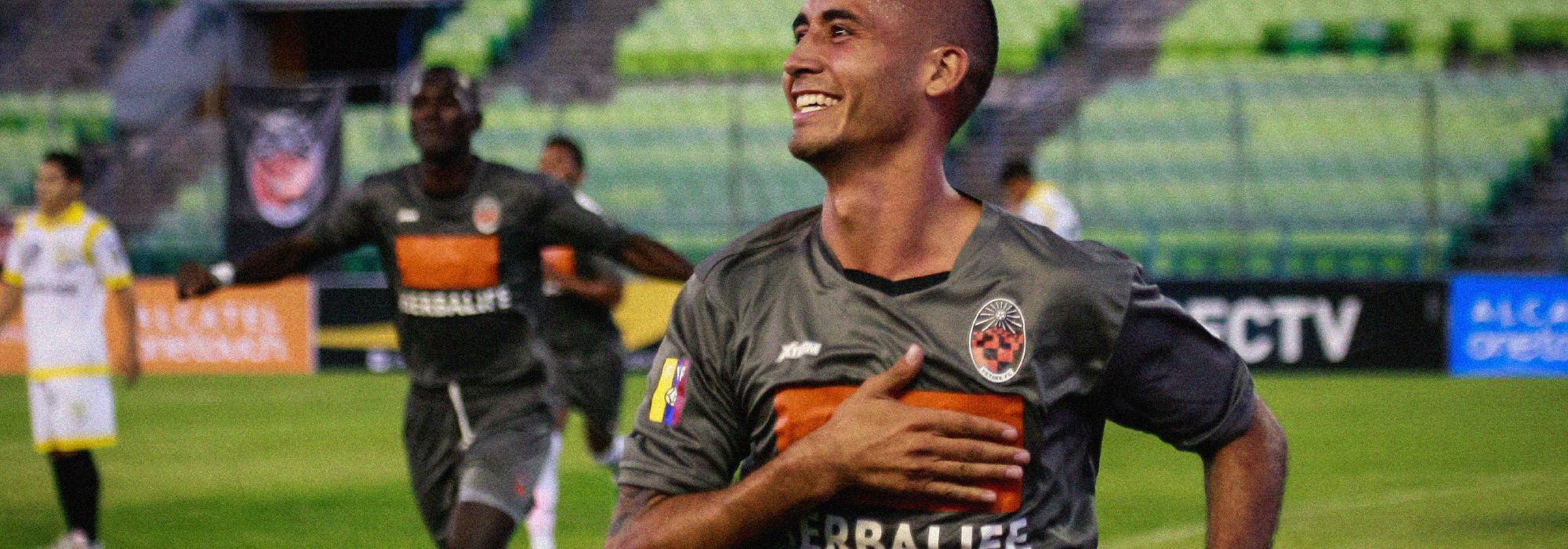 Petare Fútbol Club